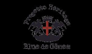 Herrenmode-Potsdam-Logo blue-de-genes