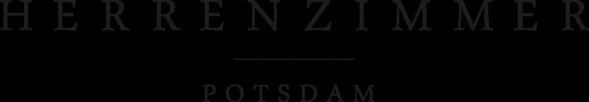 10.2019 Logo Herrenzimmer