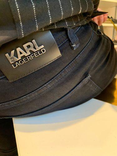 Artikel 20 // Jeans Lagerfeld Alt: 129.95 / Neu: 89,95