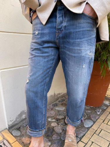 Artikel 158 /Jeans Blue de Gene 229.95
