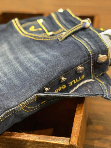 Artikel 129 / Jeans Jacob Cohen, 279,95