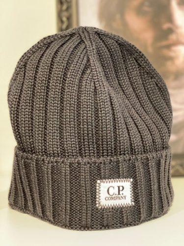 Artikel 139 /  Mütze CP Company, Alt: 79.95 / Neu: 49.95