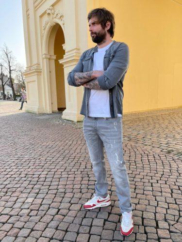 Herrenzimmer Potsdam- Frühling1