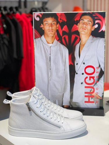 Artikel 189 /  Sneaker Hugo 249.95