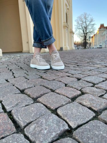 Artikel 226 / Sneaker Chaaya 169.95