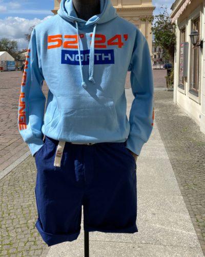 Artikel 267 / Sweatshirt Haveljunge 109.95 // Bermudas Bob 139,95