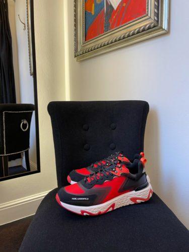 Artikel 273 / Sneaker Lagerfeld 229.95