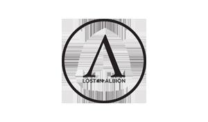 Herrenmode-Potsdam-Logo Lost in Albion